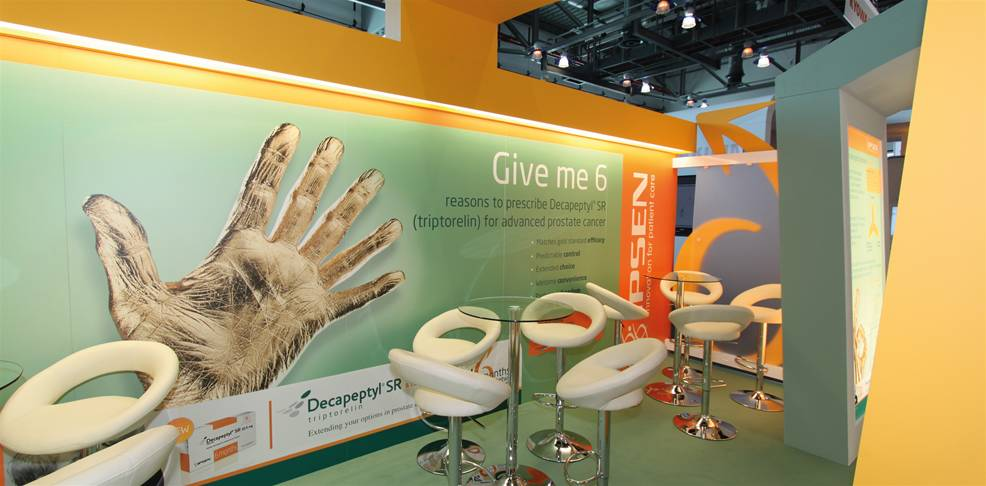 Exhibition Graphics Image 1