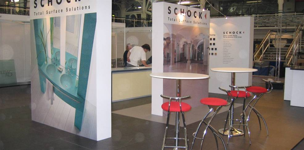 Exhibition Graphics Image 7