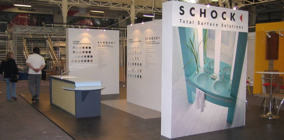 Exhibition Graphics Image 8