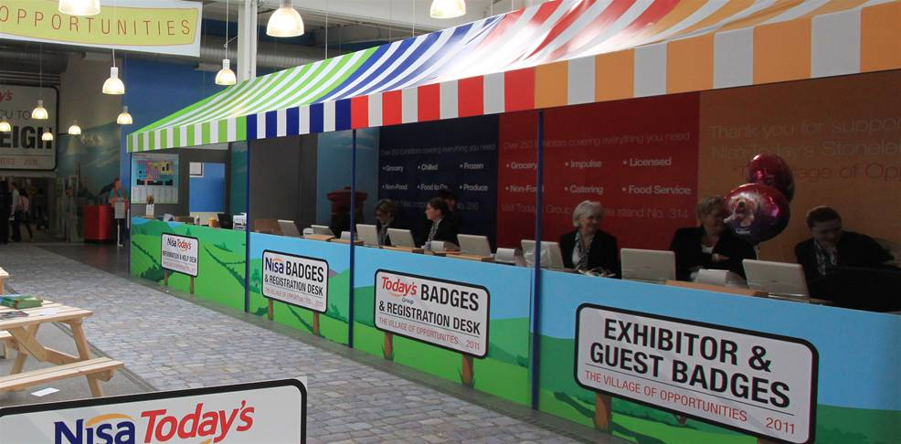 Exhibition Graphics Image 5