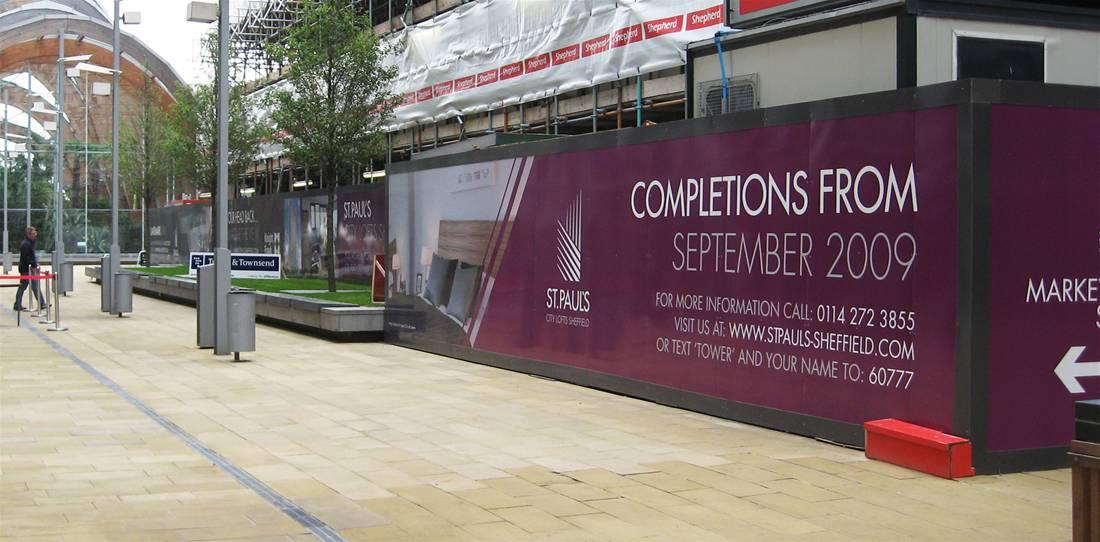 Sheffield Development Properties