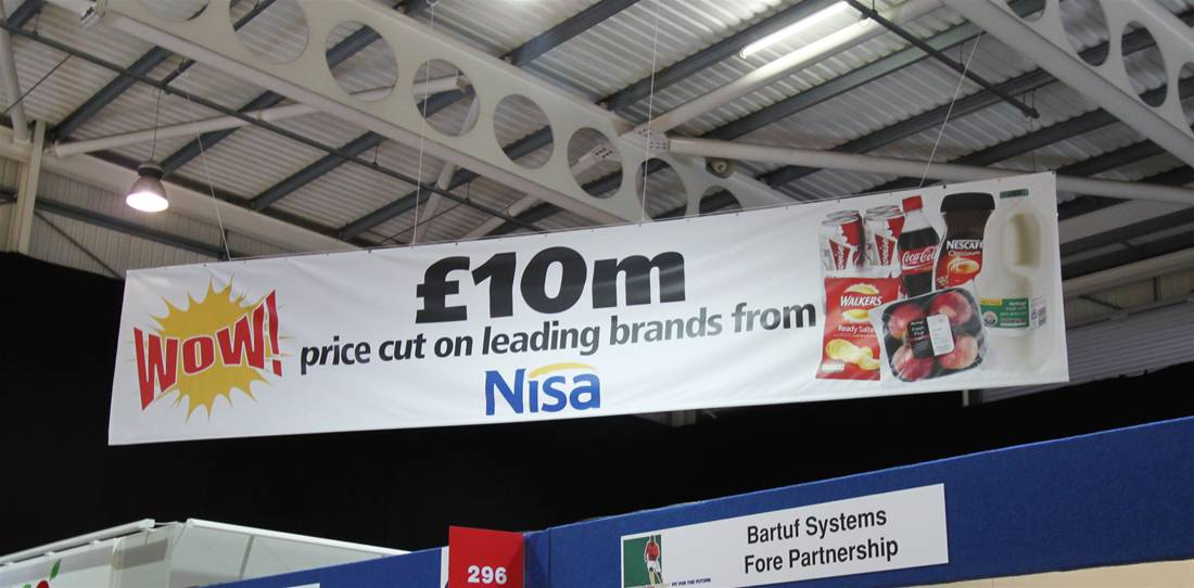 PVC Banners Image 16