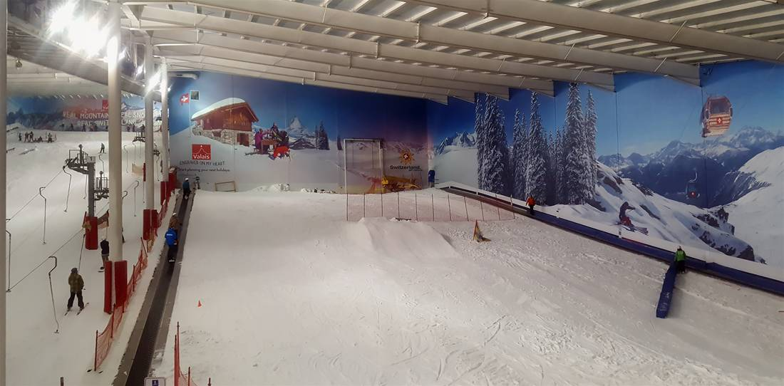 The Snow Centre - A Sub-zero Adventure Image 4