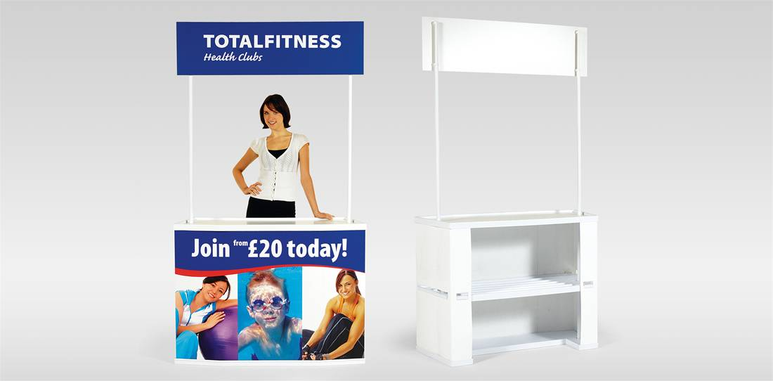 display stands ltd voucher