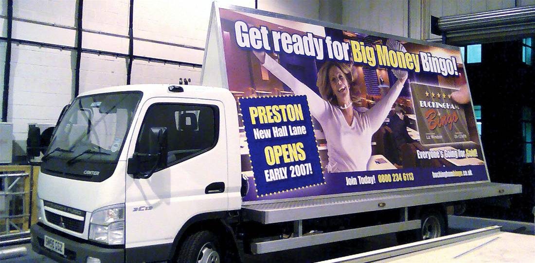 Mobile Billboards Image 4