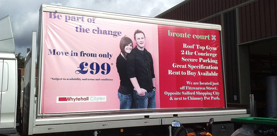 Mobile Billboards Image 2