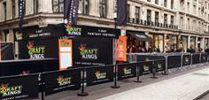 Image for Plan your outdoor event branding now for success in 2019 Story