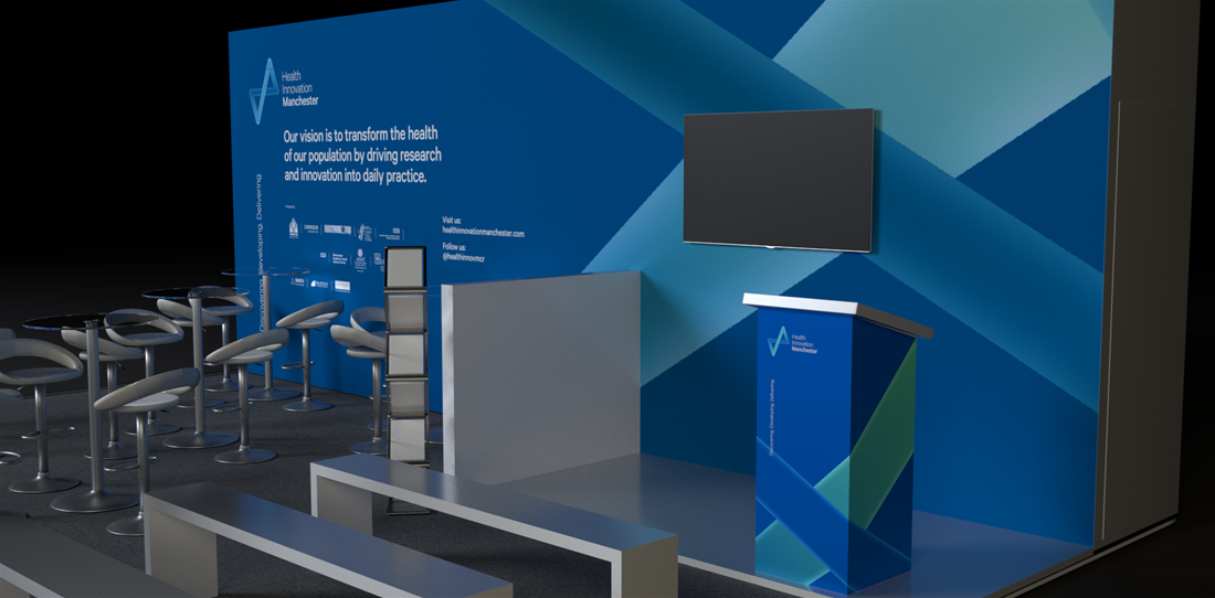 Exhibition Stand Design Image 13