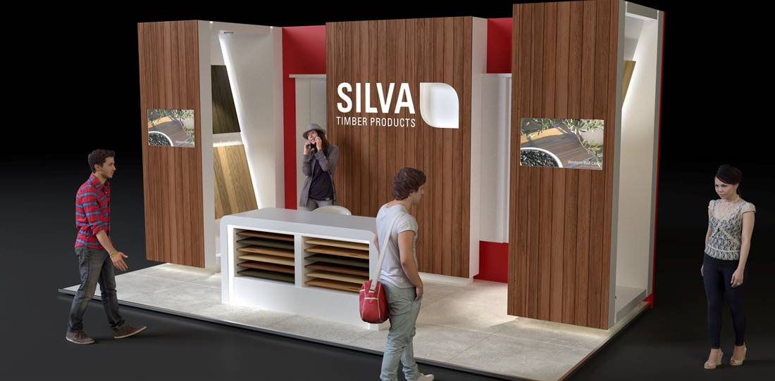 Exhibition Stand Design Image 15