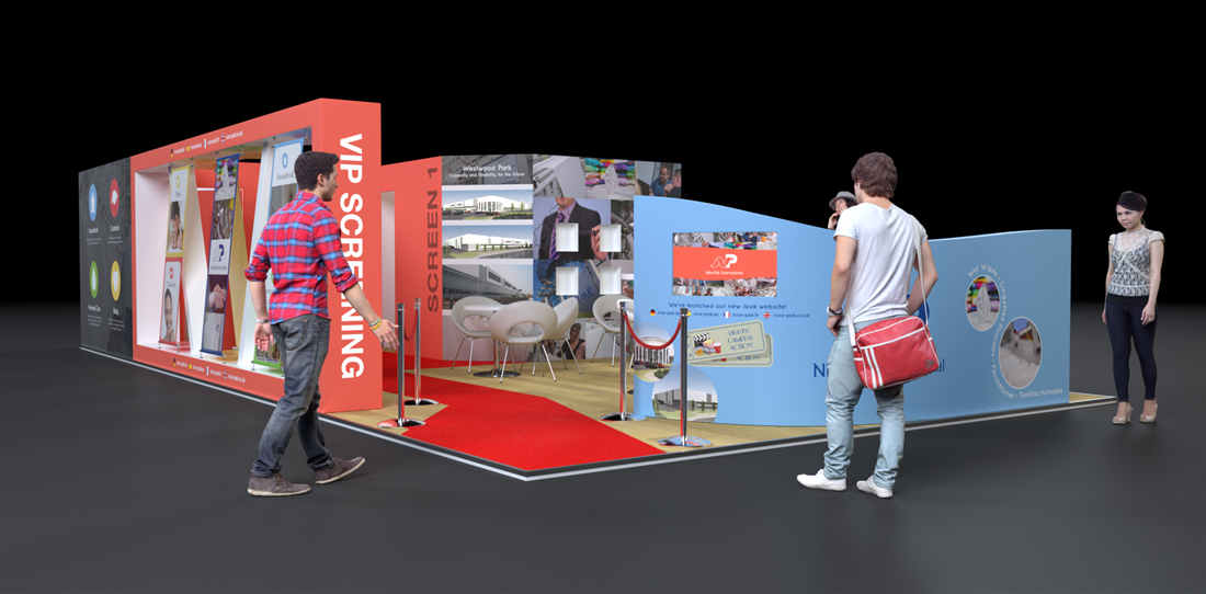 Exhibition Stand Design Image 20