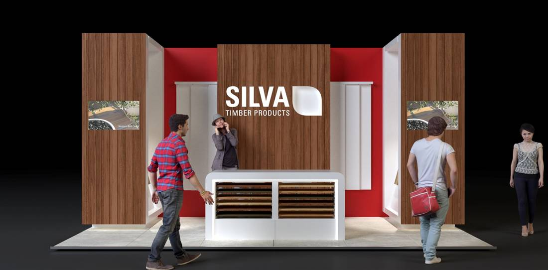 Exhibition Stand Design Image 17