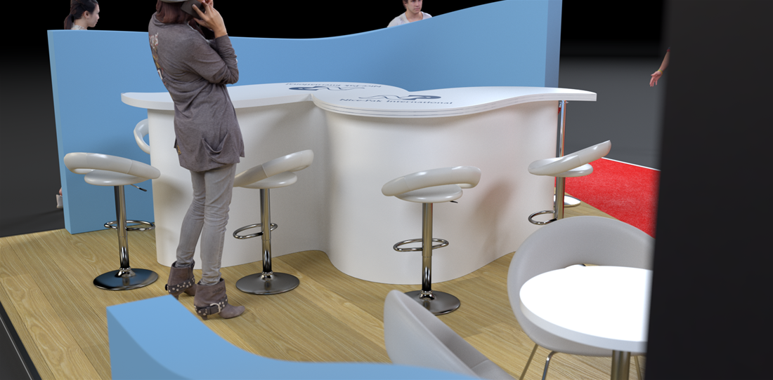 Exhibition Stand Design Image 24