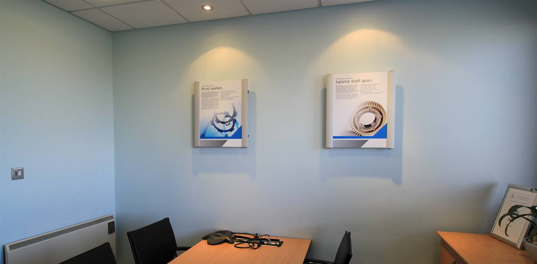 Interior Sign Systems & Office Signs Image 3