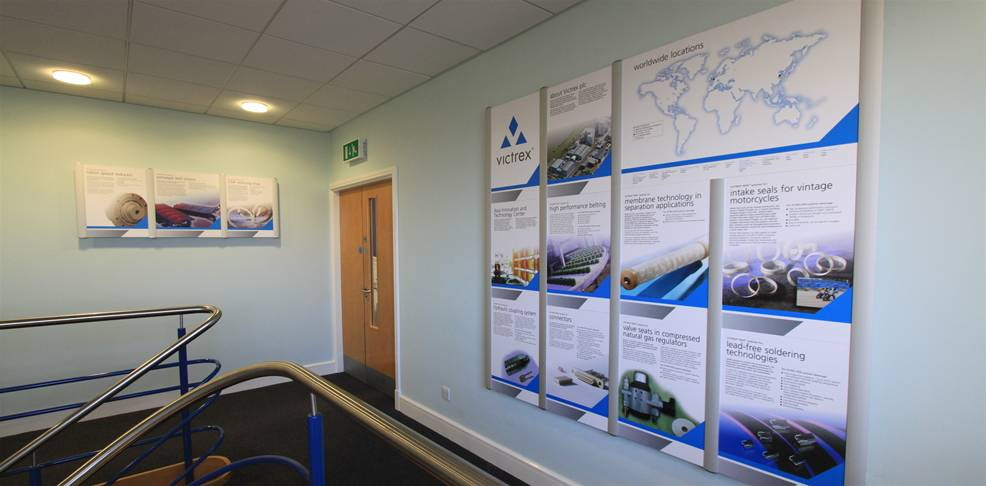 Interior Sign Systems Image 1