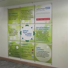 Interior Sign Systems