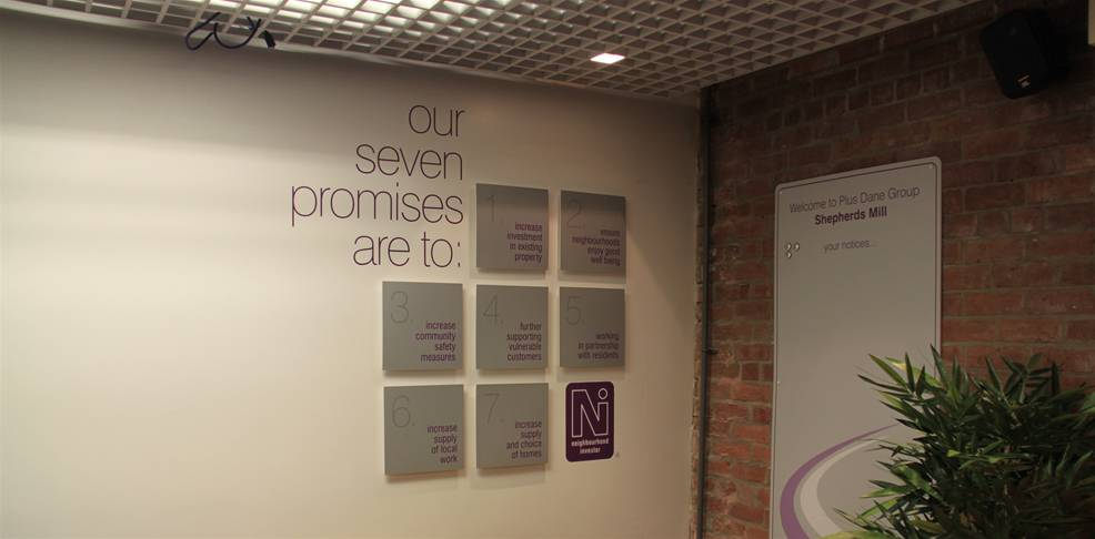 Interior Sign Systems Image 10