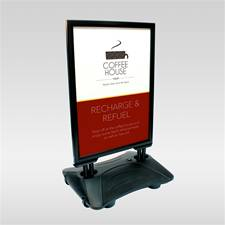 Sightmaster Pro Pavement Sign