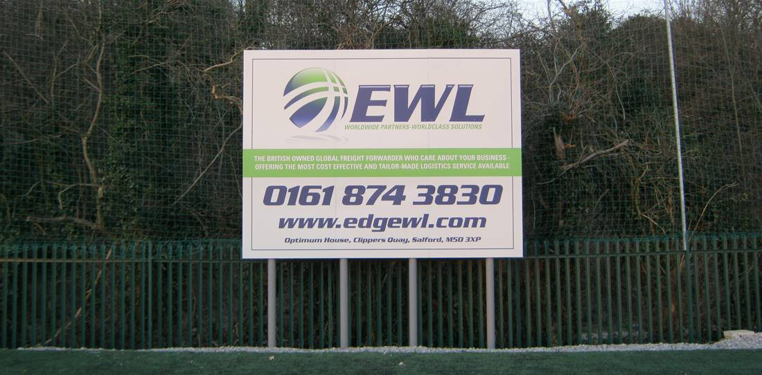 External Sign Systems Image 8