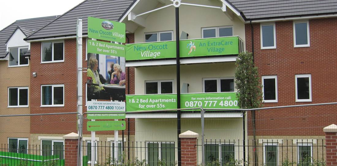 External Sign Systems Image 11