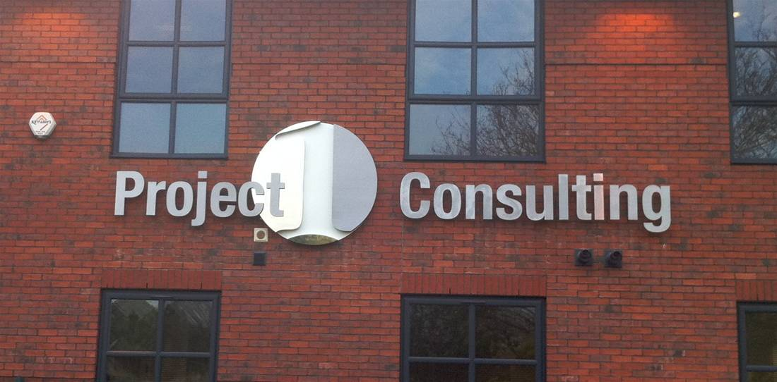 External Sign Systems Image 14