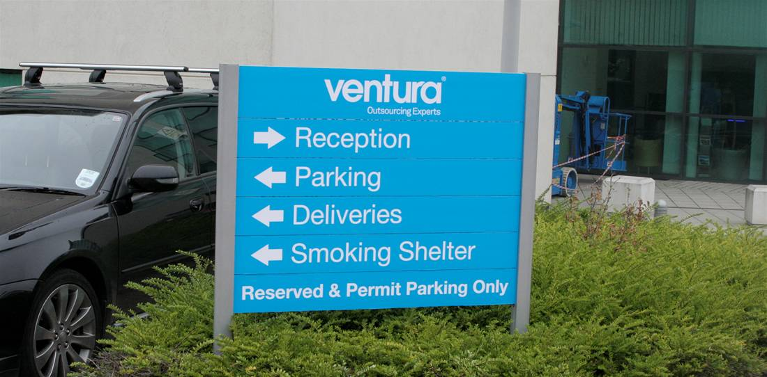 External Sign Systems Image 16