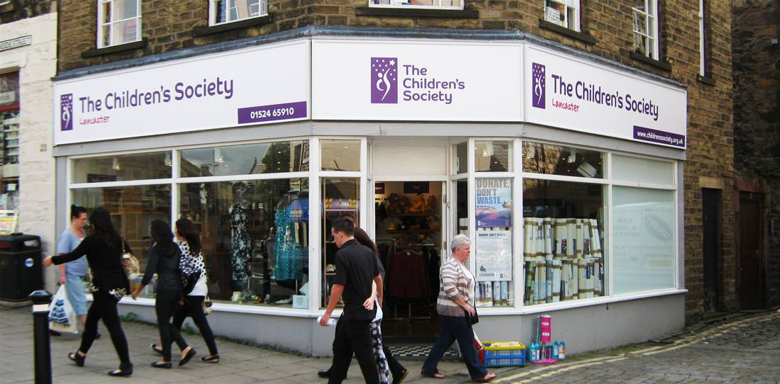 Shop Fronts & Facias Image 3