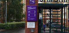 Image for Let your customers and staff know where they should be with wayfinding signage Story